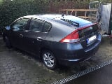 Photo Honda Insight hybride full-option 34000km