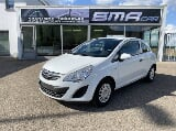 Photo Opel corsa Enjoy Essence // GARANTIE