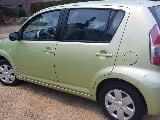 Photo Tweedehands / daihatsu 1.0i 12v Green