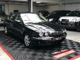 Photo Jaguar X-Type reserver, Berline, Gasoile,...
