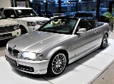 Photo Bmw 325 Ci Cabriolet *Pack M*