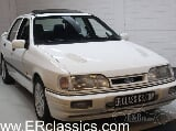 Photo Ford Sierra RS Cosworth 4x4 1990 Top condition