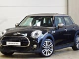 Photo MINI Cooper D Diesel 2016
