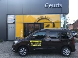 Photo Opel combo life diesel 2018