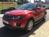 Photo Land Rover Range Rover Evoque Pure Ed4