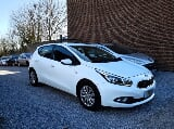Photo Kia ceed 1.4i 06/2014*60000km*clim 5 portes...