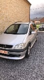 Photo Opel zafira 2.0 diesel 2001 Klima 7 places