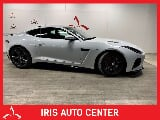 Photo Jaguar F-Type 5.0 v8 s/c awd svr