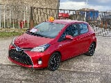 Photo Toyota Yaris 1.5i VVT-i Hybrid Lounge E-CVT,...