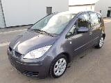 Photo Mitsubishi Colt 1.5 Turbo DI-D Invite, Berline,...