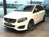 Photo Mercedes-Benz B 160 d ST