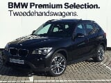 Photo BMW Serie X X1 xDrive18d - Pano dak / Navi /