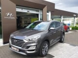 Photo Hyundai tucson diesel 2019
