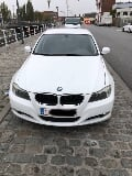 Photo Bmw 320d break sport /cuir /