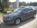Photo Volkswagen passat break highline 1.6 tdi