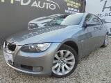 Photo Bmw 320 serie 3 320d coupe...