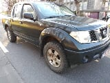 Photo Nissan Navara pick-up utilitaire