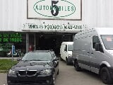 Photo Bmw 320 3 touring diesel - 2005