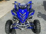 Photo Yamaha Raptor 700 R