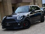 Photo MINI John Cooper Works Essence 2012