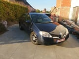 Photo Nissan primera diesel 2004