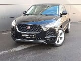 Photo Jaguar E-Pace P200 S