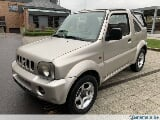 Photo Suzuki Jimny 1.3 (Essence) 85.000km (Carnet)...