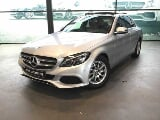 Photo Mercedes-Benz C 200 d Lim