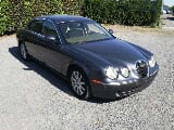 Photo Jaguar S-Type 2.7 Turbo V6 24v Executive