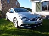 Photo A vendre volkswagen CC