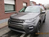 Photo Land rover discovery sport diesel 2018