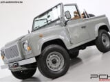 Photo Land rover defender diesel 2004