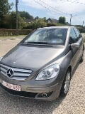 Photo Mercedes-Benz B 180 CDI