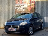 Photo Fiat punto 1.3 multijet 16v classic*euro...