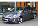 Photo Toyota Prius Lounge CVT, Berline,...