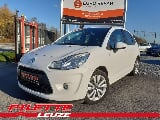 Photo Citroen C3 1.4 HDi Attraction FAP*1er mains
