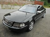 Photo Audi s8 4.2i v8 quattro tiptronic*1er...