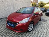 Photo Peugeot 208 1.2i 82PK 5-DEURS BLUETOOTH AIRCO...