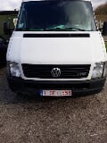 Photo Vendre vw lt 35
