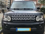 Photo Land rover discovery diesel 2013