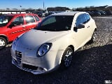 Photo Alfa Romeo Mito 1.3 JTD M Distinctive Start