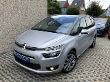 Photo Citroen Grand C4 Picasso 2.0 BLUEHDI 150PK NAVI...