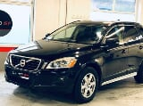 Photo Volvo XC60 2.4 D DRIVe * marchand / ewport *