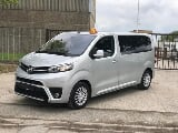 Photo Toyota Proace occasion 10159 Km 2018 26.950 eur