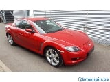 Photo Mazda rx-8 2.6 essence 192