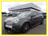 Photo Alfa Romeo Giulietta 1.750 Tbi 240pk...
