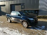 Photo Ssangyong musso sapphire full option