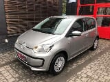 Photo Volkswagen up! occasion Gris 56000 Km 2015...