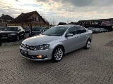 Photo Volkswagen Passat 2.0 CR TDi Comfortline BMT...
