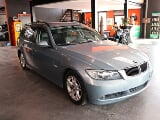 Photo Bmw 320 3 touring diesel/airco dig/cruise/12...